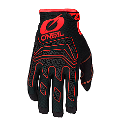 Мотокрос ръкавици O'NEAL SNIPER ELITE BLACK/RED 2020