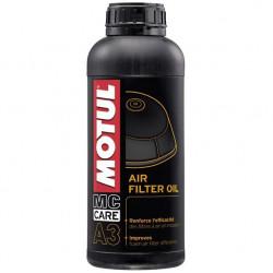 Смазка/масло за мото филтри MOTUL A3 AIR FILTER OIL