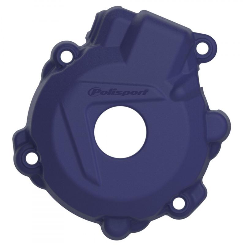 Предпазител за капака на запалването HUSQVARNA TE250/350 BLUE