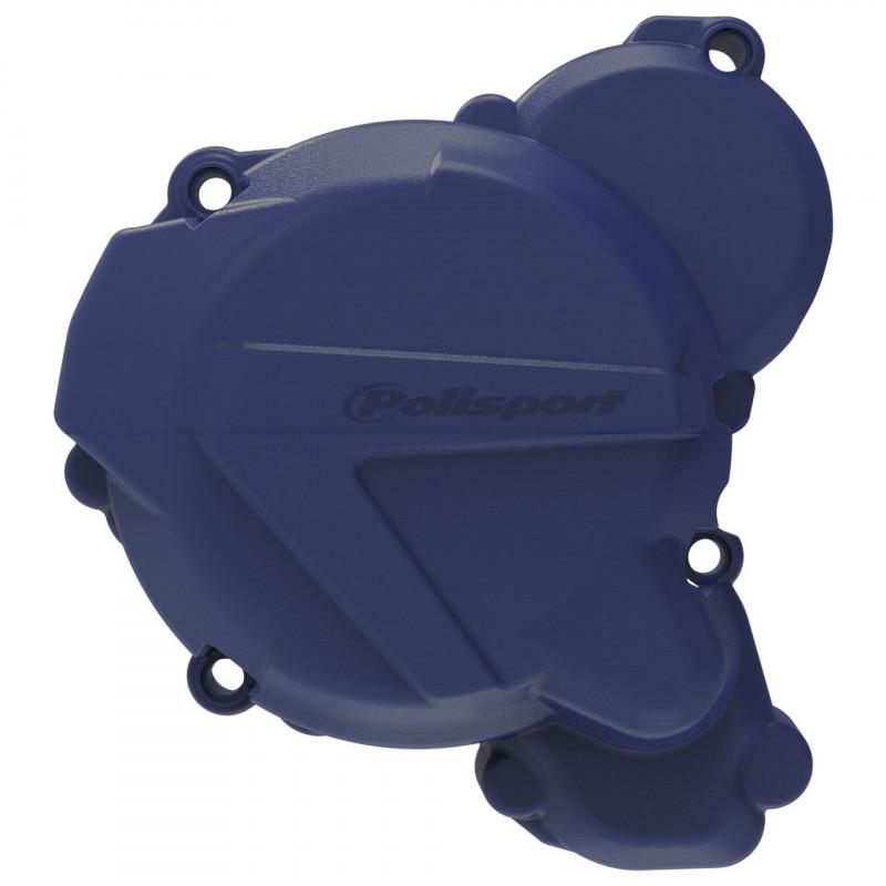 Предпазител за капака на запалването HUSQVARNA TE250 TE300 BLUE