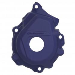 Предпазител за капака на запалването Husqvarna FC 250/350 BLUE