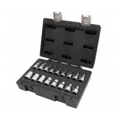 Комплект Вложки Torx® На 1/2 BETA 923E-FTX/C17