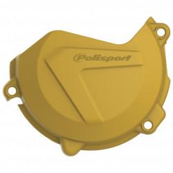 Протектор за съединител POLISPORT HUSQVARNA FE450/501/FX450 YELLOW