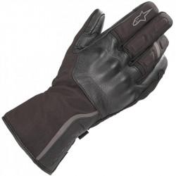 Дамски ръкавици ALPINESATSRS  STELLA TOURER W-7 DRYSTAR BLACK