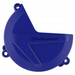 Протектор за съединител POLISPORT SHERCO SE250/300/SE-F450 - 2014-20 - BLUE