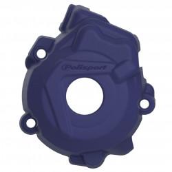 Предпазител за капака на запалването HUSQVARNA FC 250/350 HUS BLUE