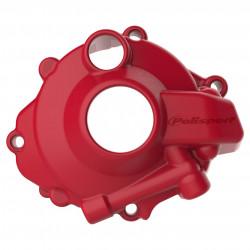 Предпазител за капака на запалването HONDA CRF250R / CRF250RX RED