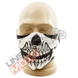 АРТ маска за лице BARS 001