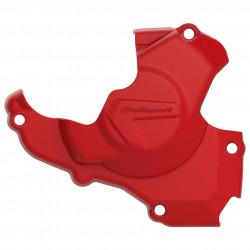 Предпазител за капака на запалването HONDA CRF450R - 2010-16 RED