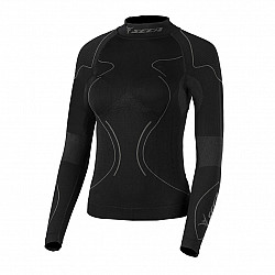Дамска термо блуза SECA S-COOL BLACK