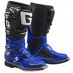 Ботуши GAERNE MX SG-12 BLUE