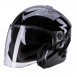Каска за скутер SECA MIRAGE II BLACK