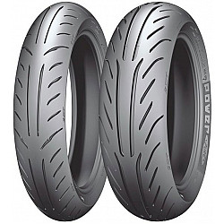 ЗАДНА ГУМА MICHELIN POWER PURE SC 130/70-12 62P REINF R TL