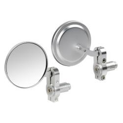 Мото огледала LAMPA DERNIER ALUMINIUM 90492