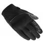 Текстилни мото ръкавици SPIDI SQUARED BLACK