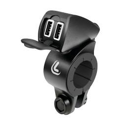 Зарядно устойчиво Usb-Fix Trek Ultra Fast Charge - 5400 mA - 12/24V 38828
