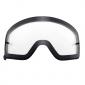 Магнитна плака за очила O'NEAL B-50 BLACK FRAME CLEAR