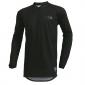 Мотокрос блуза O'NEAL CLASSIC BLACK