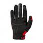 Мотокрос ръкавици O'NEAL ELEMENT RED/BLACK 2021 thumb