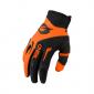Мотокрос ръкавици O'NEAL ELEMENT ORANGE/BLACK 2021