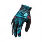 Мотокрос ръкавици O'NEAL MATRIX RIDE BLACK/BLUE