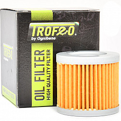 Маслен мото филтър TROFEO TR131