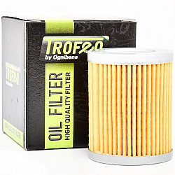 Маслен мото филтър TROFEO TR132