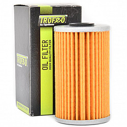 Маслен мото филтър TROFEO TR562