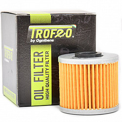 Маслен мото филтър TROFEO TR566