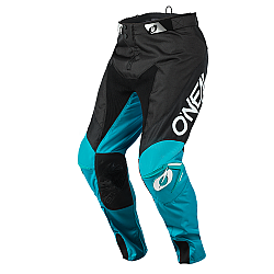 Крос брич O'NEAL MAYHEM HEXX BLACK/TEAL 2021