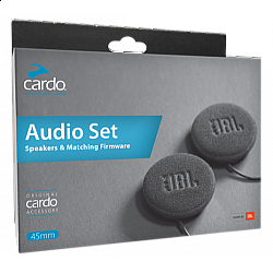 Слушалки CARDO JBL 45mm Audio Set