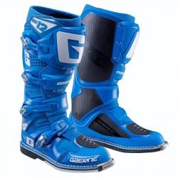 Ботуши GAERNE MX SG-12 SOLID BLUE