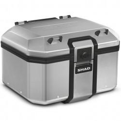 Алуминиев мото куфар SHAD TR48 - 48 литра