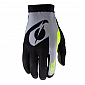 Мотокрос ръкавици O'NEAL ALTITUDE BLACK/NEON YELLOW
