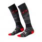 Термо чорапи O'NEAL PRO MX COVERT CHARCOAL/GRAY