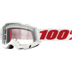 Мотокрос очила 100% ACCURI2 DENVER-CLEAR