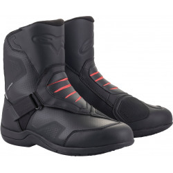 БОТУШИ ALPINESTARS RIDGE V2 WATERPROOF BLACK
