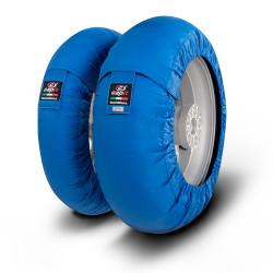 Нагреватели за гуми CAPIT SUPREMA SPINA BLUE - M/XL
