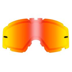 Двойна плака за очила O'NEAL B-30 DUPLEX RADIUM RED