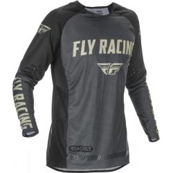 Мотокрос блуза FLY RACING EVOLUTION DST-BLACK/GREY
