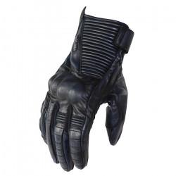 Дамски мото ръкавици TRILOBITE 1942 Cafe dark blue