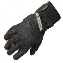 Дамски мото ръкавици TRILOBITE 1840 PARADO BLACK