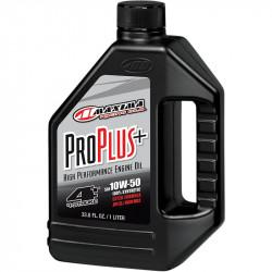 Двигателно Масло MAXIMA Pro Plus 10W50 - 1 литър