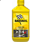 Bardahl- XT4-S C60 10W60