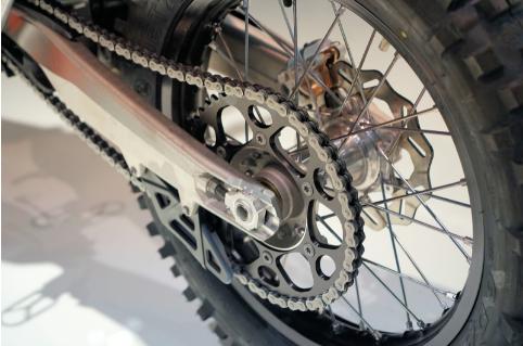 Кога веригата на мотора трябва да се смени?