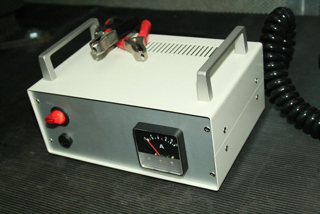 akomulator