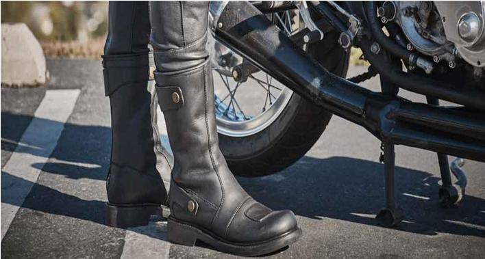 Каква е разликата между турър, спортни, мото боти или ботуши за мотокрос
