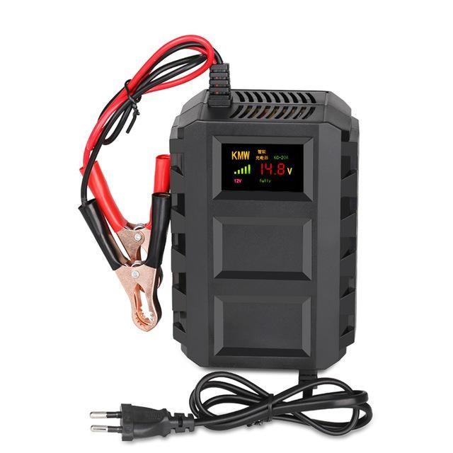 Какво зарядно за акумулатор да си купя?