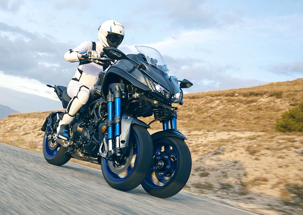 Моторите Kawasaki