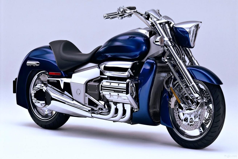 Моторите Honda